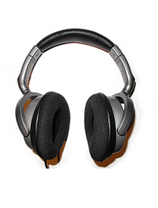 The high-end Headset 07