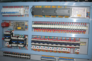 Automatic control devices