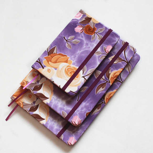 PVC leather notebook (17)