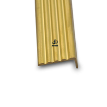 Durable Brass Stair Nosing MSBN-1
