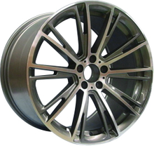 W90677 AFTERMARKET Alloy Wheel / Wheel Rim for BRABUS