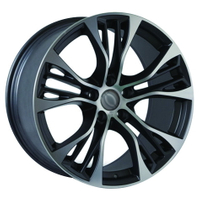 W0289 Replica Alloy Wheel / Wheel Rim for bmw x5 x6 x4
