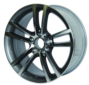 W0200 Replica Alloy Wheel / Wheel Rim for bmw x5 x6 x4