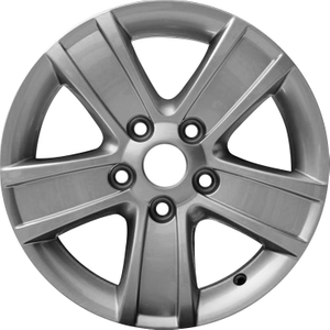 W0503 Replica Alloy Wheel / Wheel Rim for SKODA