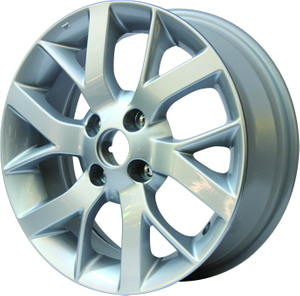 W1042 Nissan Replica Alloy Wheel / Wheel Rim for crv