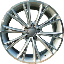 W0018 Replica Alloy Wheel / Wheel Rim for Audi A1,A3 A4 A5 A7 A8