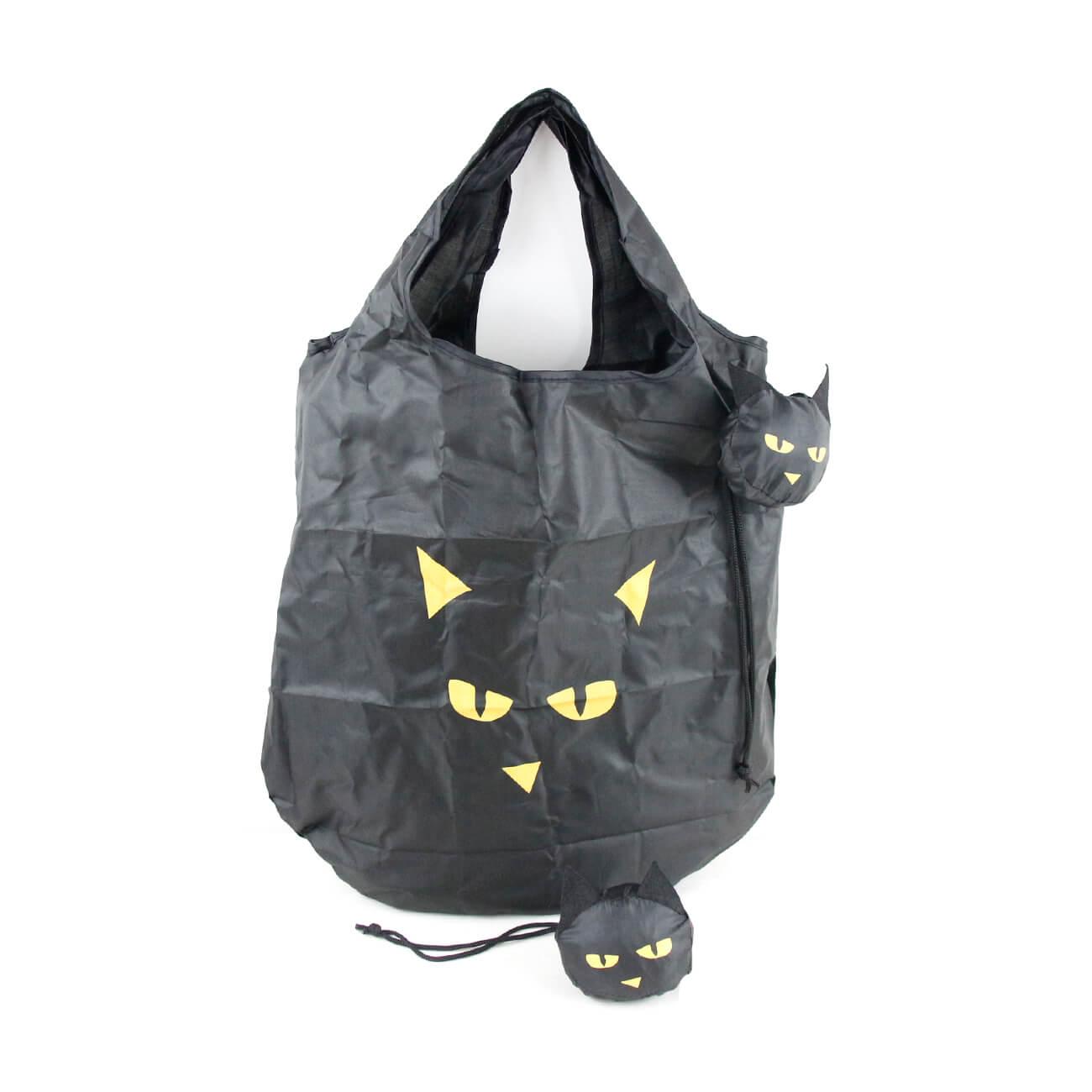fd869864f Foldable Halloween Shopping Bag