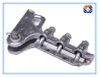 Aluminum Straight Line Strain Clamp by casting