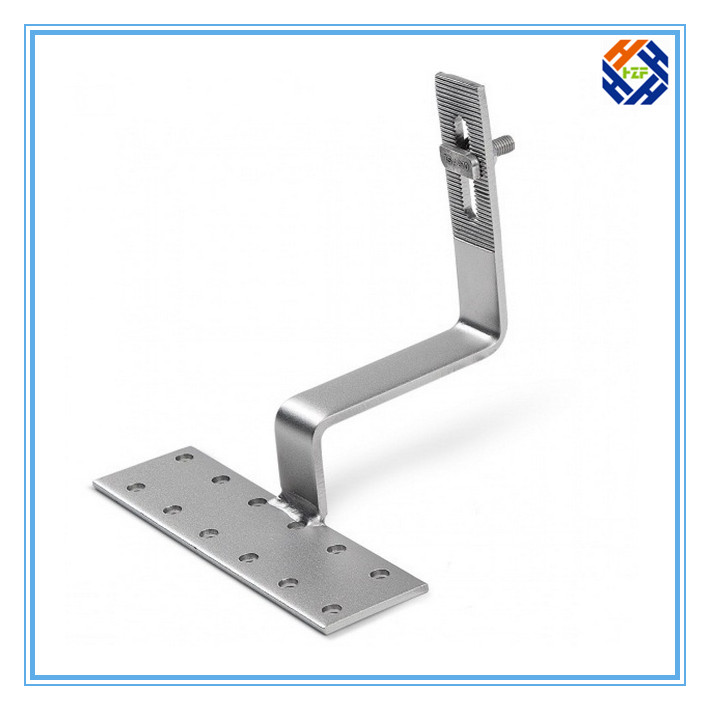 Stainless Steel Roof Hook for Solar Panel Mounting-5