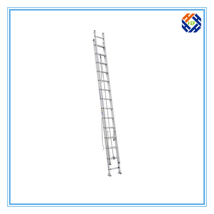 OEM Aluminum Ladder Supplier From China
