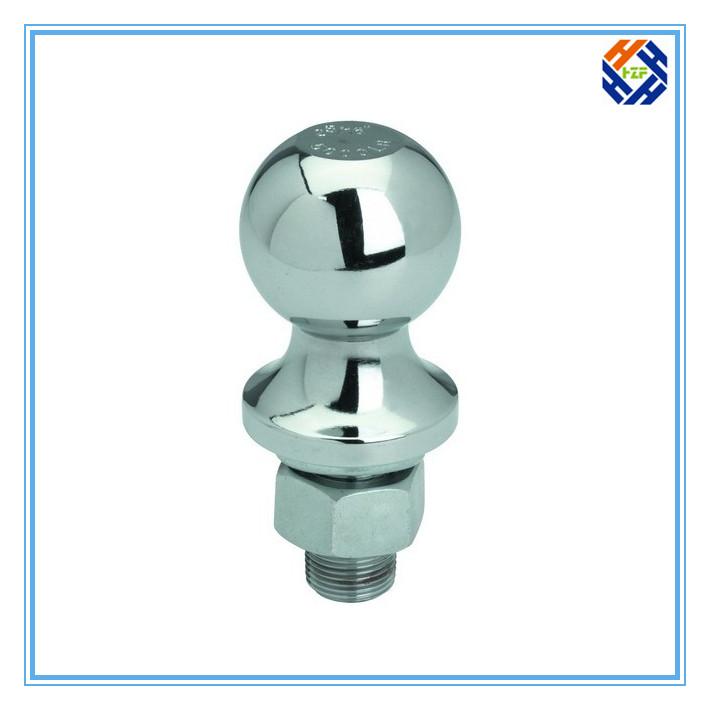 Trailer Ball by Forging CNC Machining Process-5