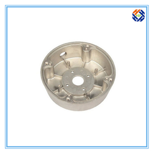 Aluminum Die Casting for Fall Protection Equipment