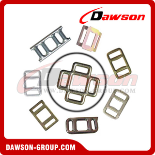 Dawson One Way Lashing Buckle