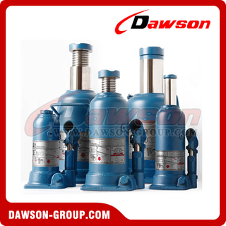 DSTH908001 8 Ton Heavy Duty Welding Bottle Jack