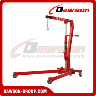 DST31002 1TON Engine Crane