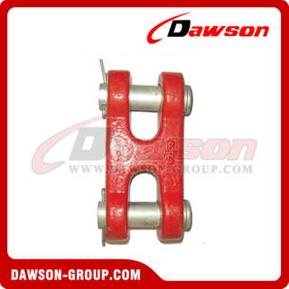 Alloy Forged Twin Clevis Link para amarre