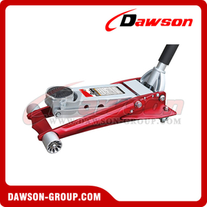 DS820010L 2 Ton Jacks + Lifts Jack de aluminio