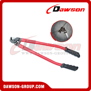 DSTD1001F ACSR.Wire Rope And Cable Cutter