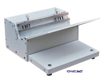 All Metal Construction Wire Closing Machine (YD-MC360E)