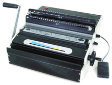 Spiral Binding Machine (YD-WM800E)
