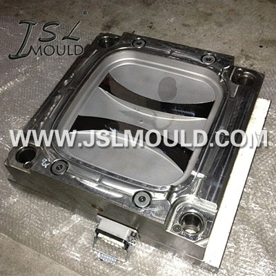 bucket lid mold