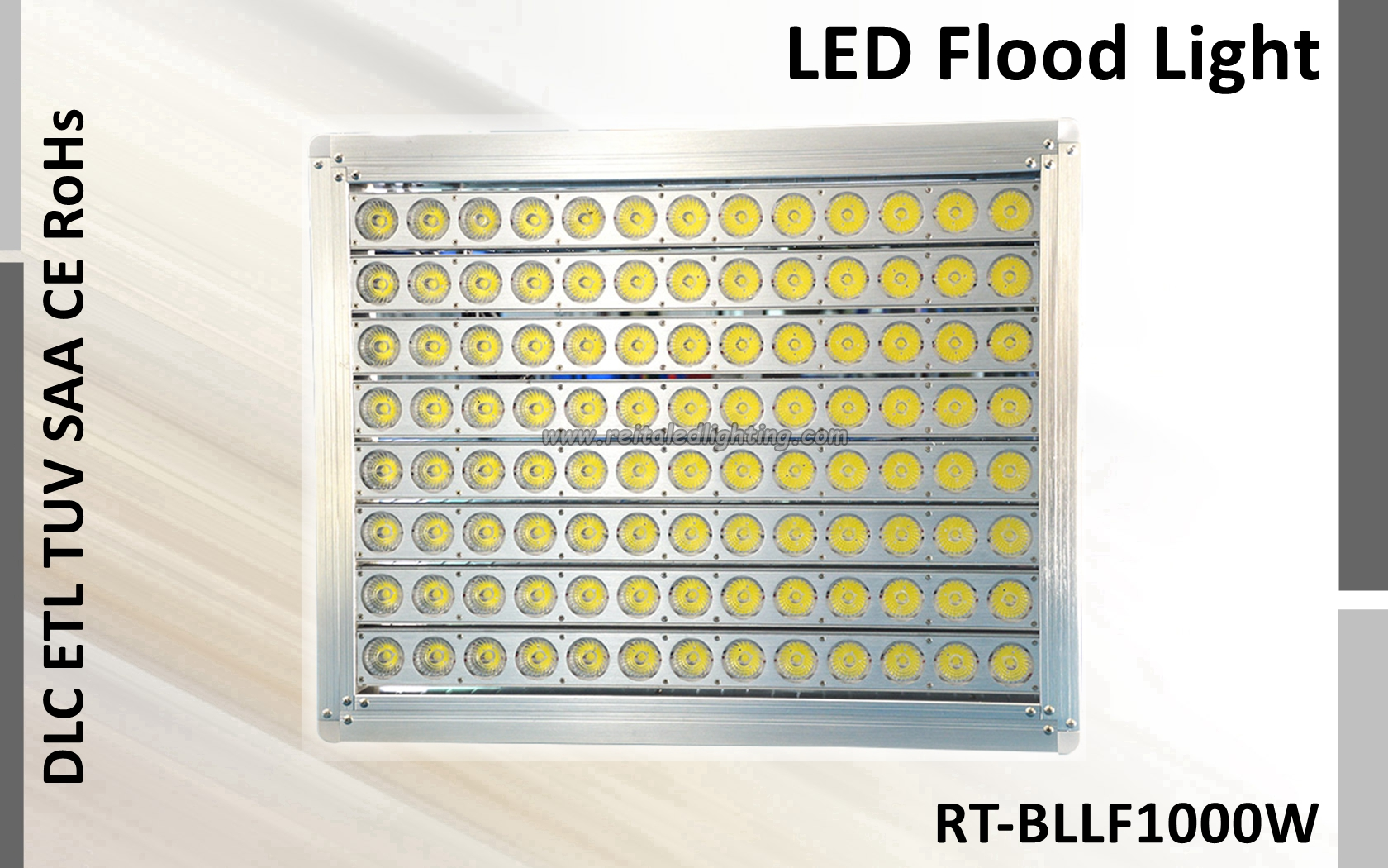 Neue LED Flood Light 1000Watt