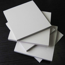 4mm PVC decorative foam board