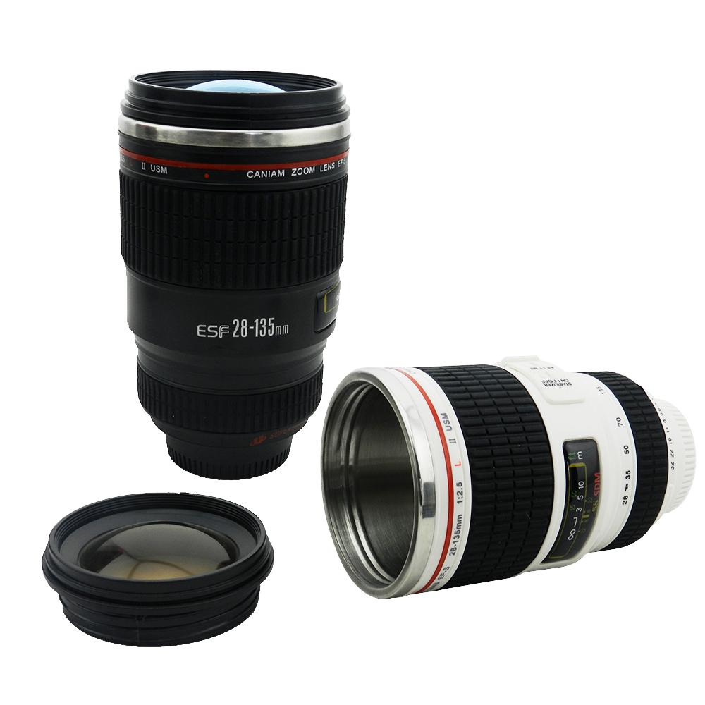 Camera Lens Mug C 28 135mm Series 4th Buy Stainless