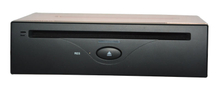 Gold version One din dvd player