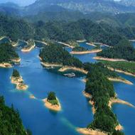 Enjoy yearly trip to Qiandao Lakes