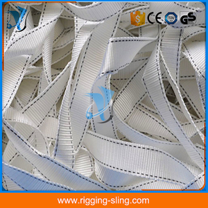 ISO approved 50mm wholesale heavy duty polyester webbing