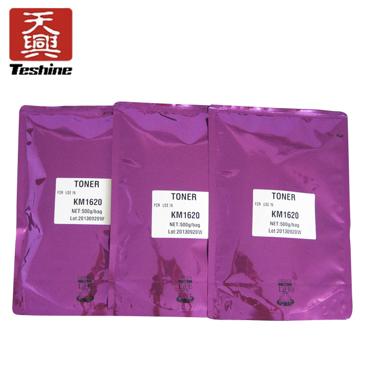 Compatible Toner Powder for Kyocera Mita Tk-410/420/418/428