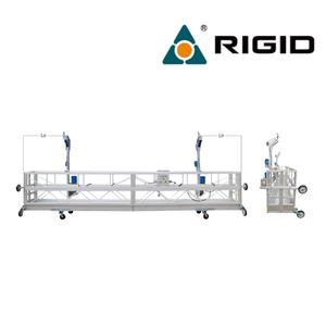GJPT-PL series boiler maintenance platform with L stirrup