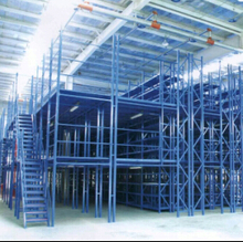 Mezzanine Racking