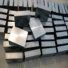 titanium sections