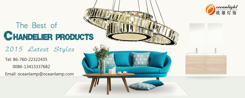 chandelier lighting副本1