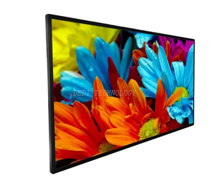 49Inch Android 4.4 WiFi Quad-Core HD 1920*1080 LCD Advertising Player