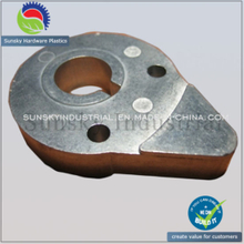 Zinc Alloy Die Casting for 270 Cam Steering Wheel (ZN16012)