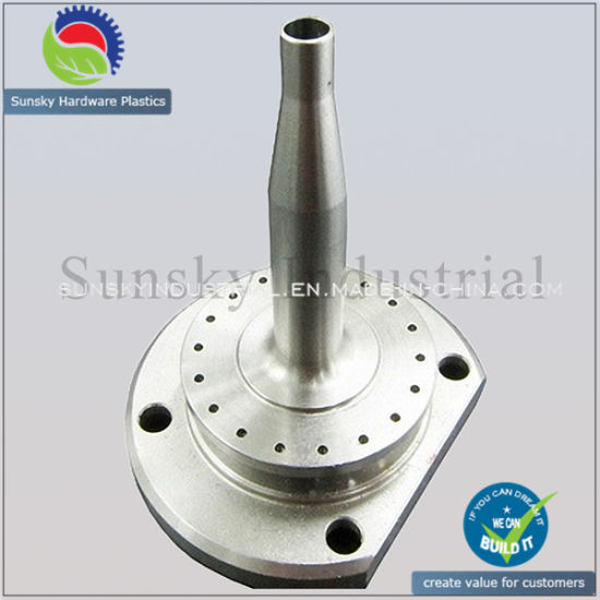 Precision CNC Turning Parts for Industrial Machine Tool (TU15013)