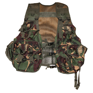 Military Tactical Assault Vest in Good Quality