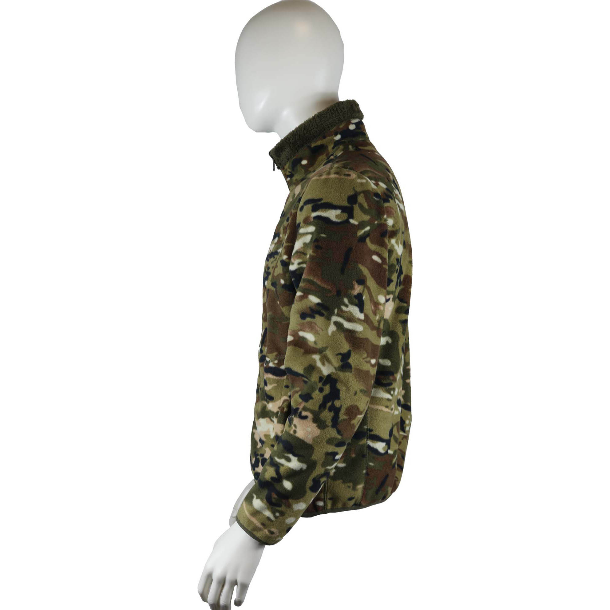 Army Waterproof and Breathable Jacket