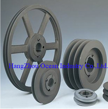 US Spec V Pulleys (AK,BK,AKH,BKH)