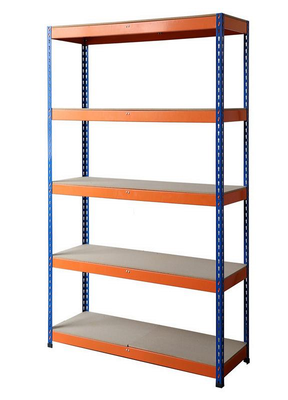Heavy Duty Metal Storage Rack (15050-300)