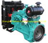 DCEC Cummins 6BT5.9-G1 G Drive diesel engine motor for generator genset 86KW 1500RPM