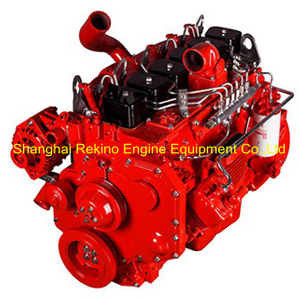 DCEC Cummins ISB5.9 diesel engine motor for truck (170-220HP)