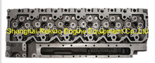 CUMMINS 6LT ISLE Cylinder head 4929518 4942138 5314801 engine parts