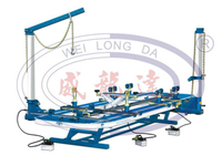 Frame Straightening Machine For Sale