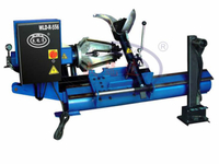 Bus And Truck Tyre Changer
