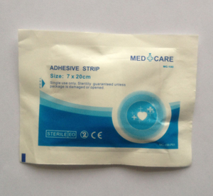 Adhesive strip