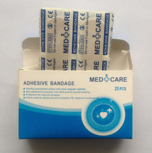 Adhesive bandage (Packed)